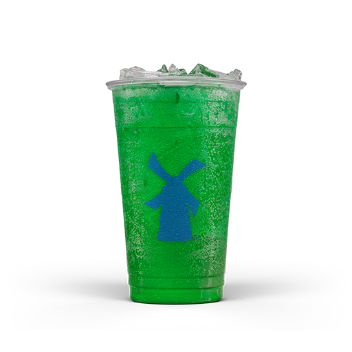 Get into the St. Patrick's Day Spirit with these Dutch Bros Drinks